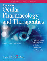 Journal of Ocular Pharmacology and Therapeutics