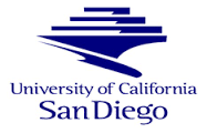 University of California San Diego