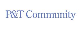 P&T Community