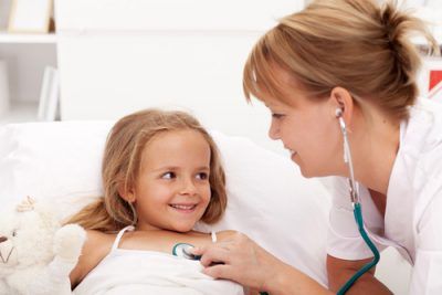 New Non-Toxic Treatment for Children's Liver Cancer