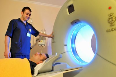 Safety of MRI Contrast Agent Questioned